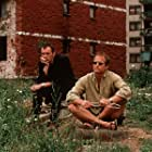 Woody Harrelson and Stephen Dillane in Welcome to Sarajevo (1997)