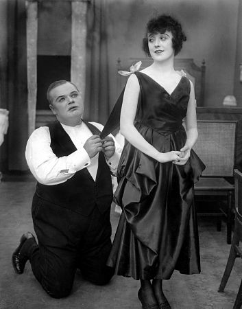 Image result for roscoe arbuckle keystone
