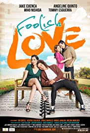 Foolish Love Poster