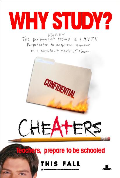 Cheats (2002) - IMDb