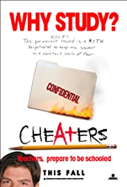 Cheats Poster