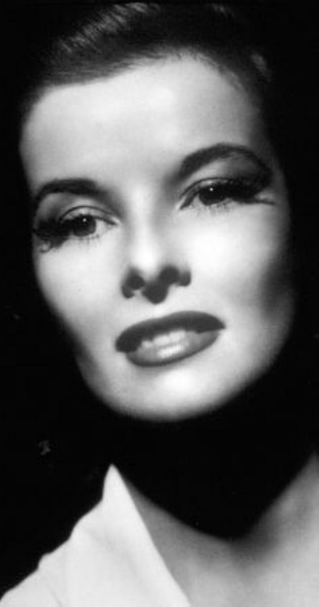 0640e1fc89b Katharine Hepburn - Biography - IMDb