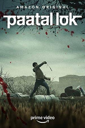 Paatal Lok (2020) Amazon Prime Video S01 Complete Hindi Web Series
