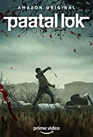 Download Paatal Lok 2020 (Season 1) Hindi