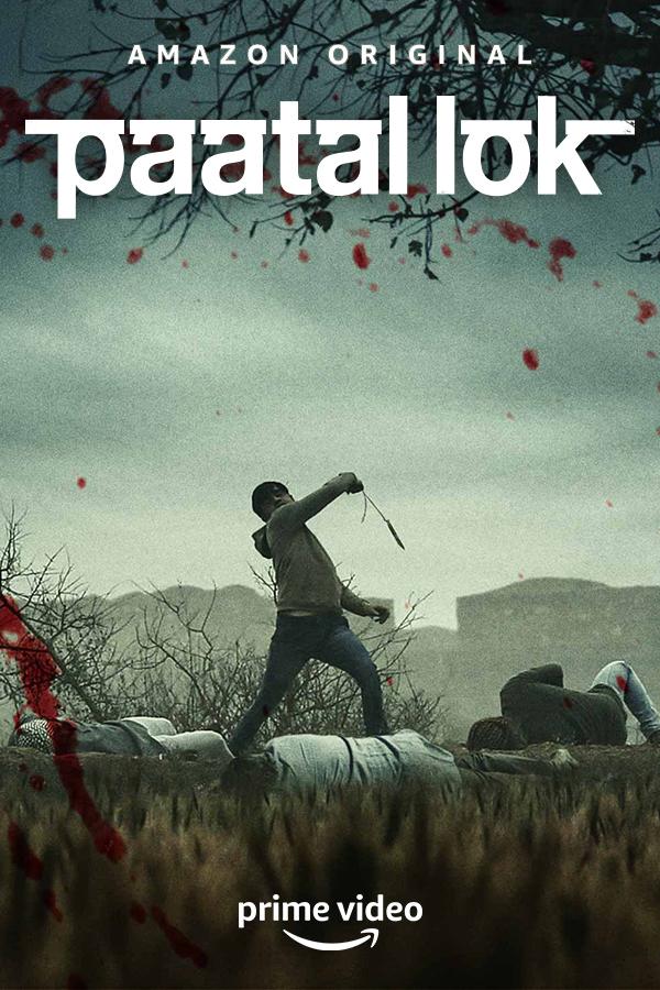 Paatal Lok (Season 1 Complete) download