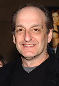 Primary photo for David Paymer