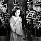 Pola Negri and Roland Young in A Woman Commands (1932)