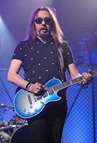 Primary photo for Ace Frehley