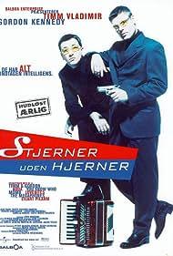Gordon Kennedy and Timm Vladimir in Stjerner uden hjerner (1997)