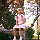 """""""The Bad Seed"""" Patty McCormack in a special photo shoot for her Oscar nominated performance 1956 Warner Brothers"""