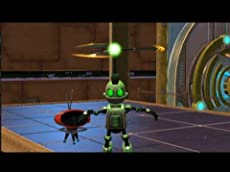 Ratchet And Clank Future: A Crack In Time (VG)