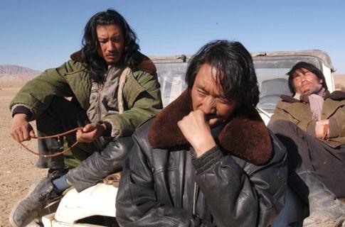 Kekexili (2004)