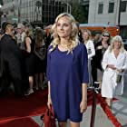 Diane Kruger at an event for Sicko (2007)