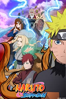 Naruto: Shippûden (2007–2017)