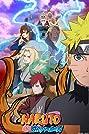 Naruto: Shippûden (2007) Poster
