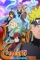 Naruto Shippuden é um dos Melhores Animes da NetFlix