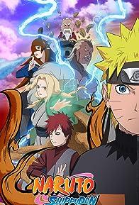 Primary photo for Naruto: Shippûden