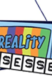 Reality Obsessed Poster