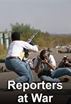 Reporters at War