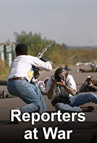 Primary photo for Reporters at War