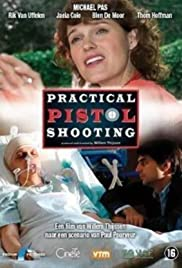 Practical Pistol Shooting Poster