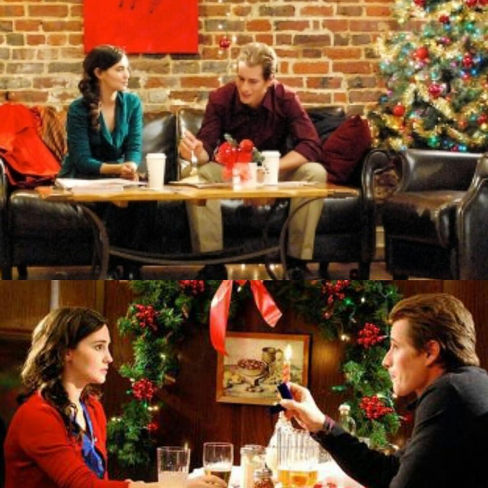 A Christmas Kiss.A Christmas Kiss 2011