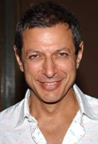 Primary photo for Jeff Goldblum