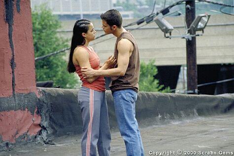Diana & Adrian