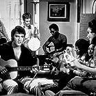 """Elvis Presley in """"Change of Habit,"""" Universal, 1969."""