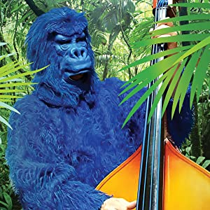 New release blu-ray movies The Adventures of Sass Parilla the Singing Gorilla [SATRip]