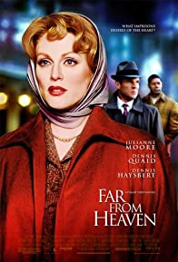 Primary photo for Far from Heaven