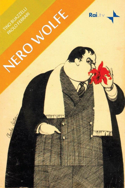 Nero Wolfe (1969)