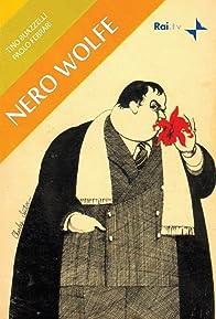 Primary photo for Nero Wolfe