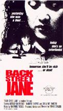 Back Street Jane ((1989))