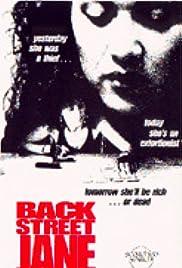Back Street Jane Poster