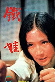 Attack of the Kung Fu Girls Poster