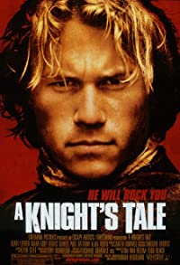 Primary photo for A Knight's Tale