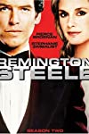 Remington Steele (1982)