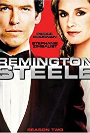 Remington Steele Poster - TV Show Forum, Cast, Reviews