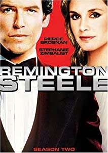 Watch movie divx Remington Steele [QHD]