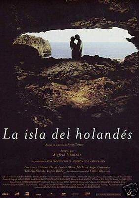 L'illa de l'holandès (2001)