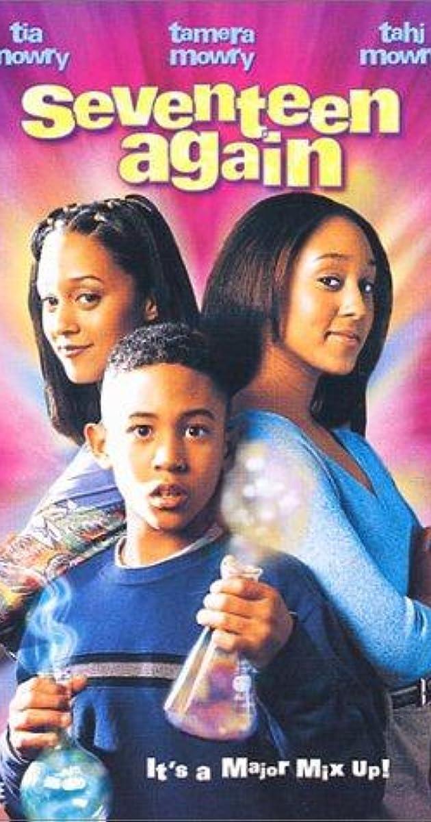 Seventeen Again (TV Movie 2000) - IMDb