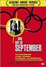 One Day in September