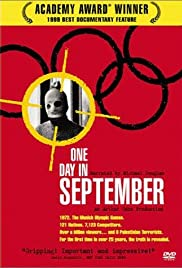 One Day in September(1999) Poster - Movie Forum, Cast, Reviews