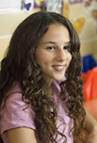 Primary photo for Hallie Eisenberg