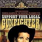 James Garner in Support Your Local Gunfighter (1971)
