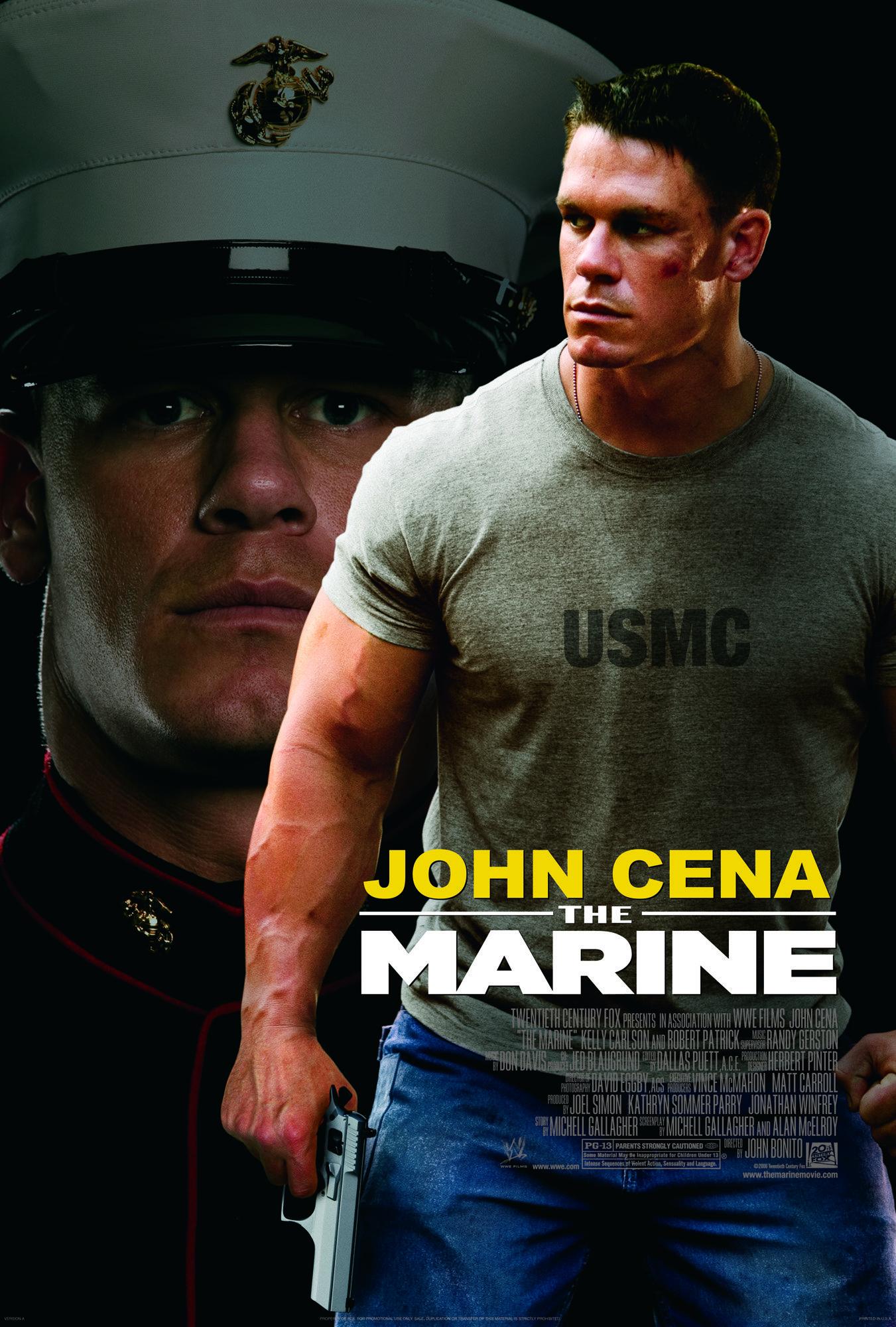 The Marine (2006) - IMDb