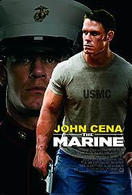 John Cena in The Marine (2006)