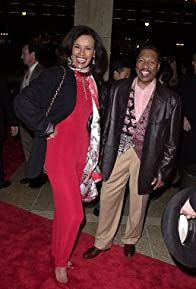 Primary photo for Marilyn McCoo