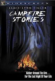Campfire Stories(2001) Poster - Movie Forum, Cast, Reviews